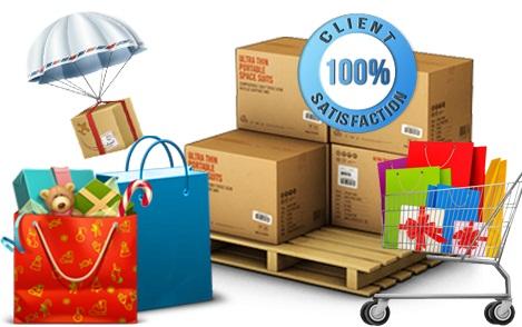 e-commerce developer