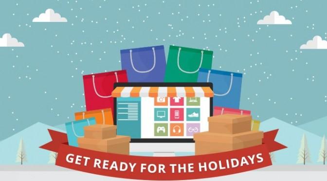 Magento Holiday Dashboard