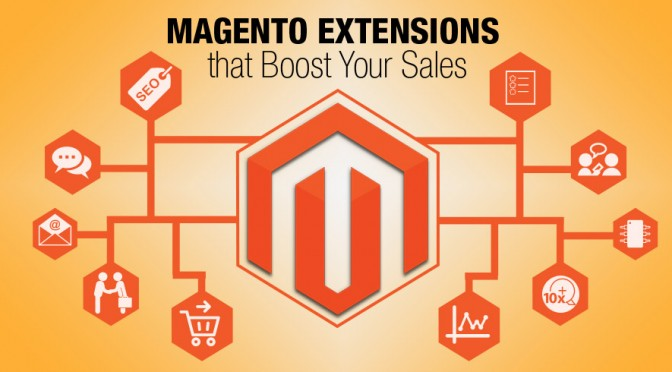 Boost your Magento Store with these Must Have Extensions
