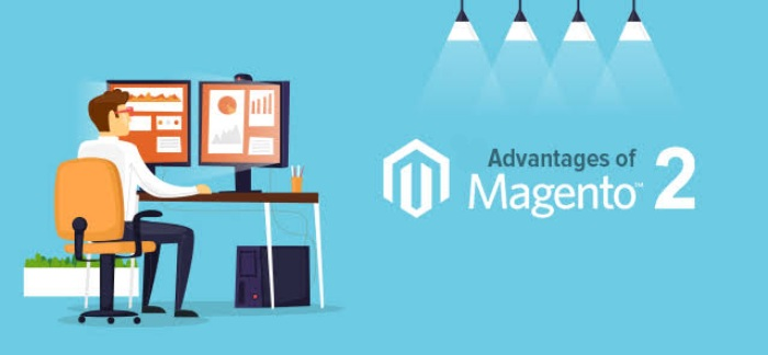 Advantages of Magento 2