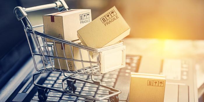 latest trends in B2B E-commerce Business Model