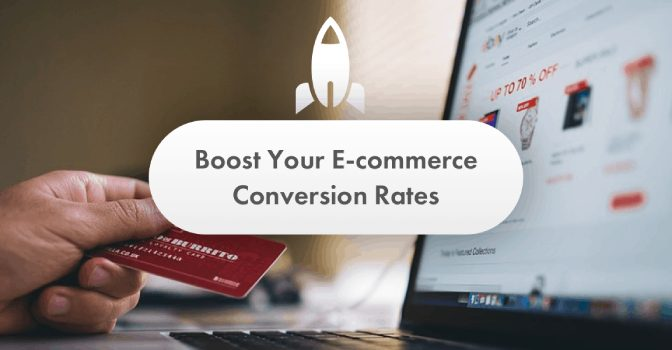 Improve E-commerce Checkout to Improve Conversion Rate
