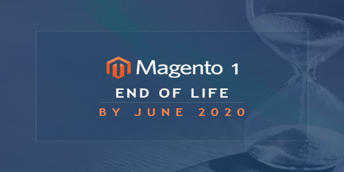 Handling Magento 1 End-of-Life Announcement