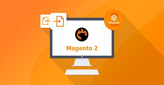 Magento 2 Improved Import and Export Extension is Essential for E-Store