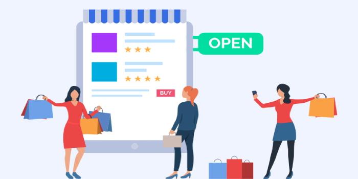 Custom Multi-Vendor Marketplace Extension for Ecommerce