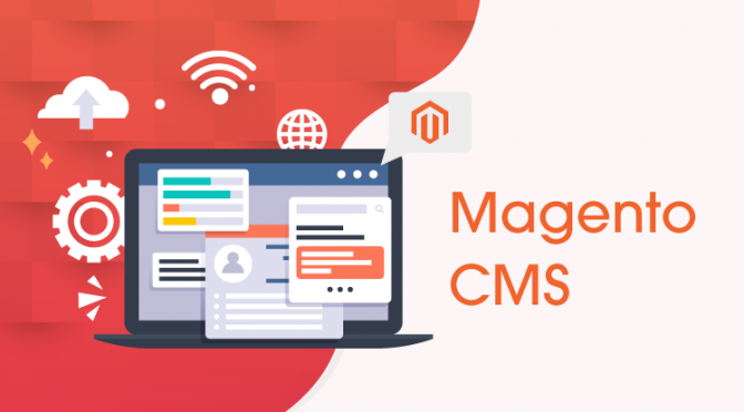 What makes Magento CMS an APT choice for E-commerce Business Expansion