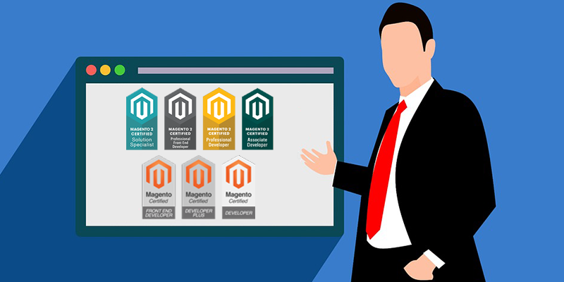 Everything to know about  Magento front end developer Hiring