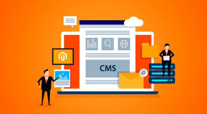 Why Magento CMS is a Perfect Choice for Marketplace Solution in 2021?