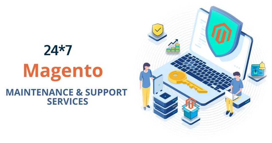 Magento Support Services - Best Practices and Tips to Follow
