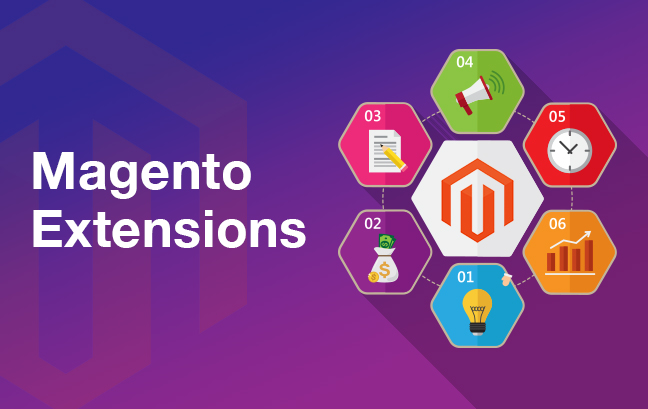 List of Best & Must Have Magento Extensions in 2021