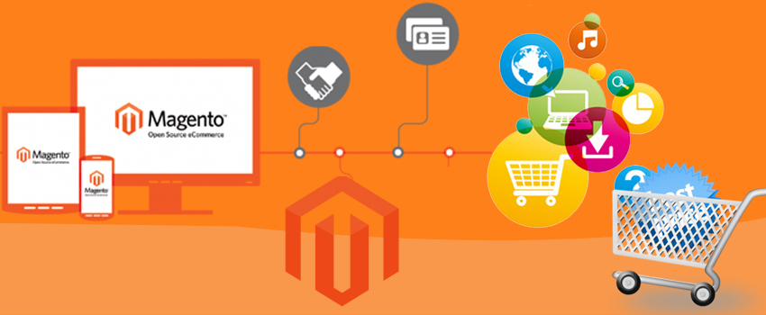 Why Magento Development Services an Apt Choice for E-commerce Business in 2021?